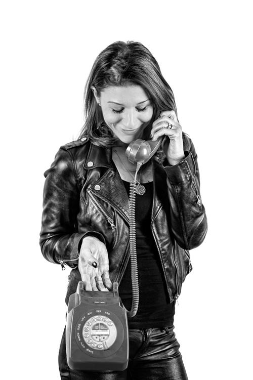 Cécile ASSOULINE